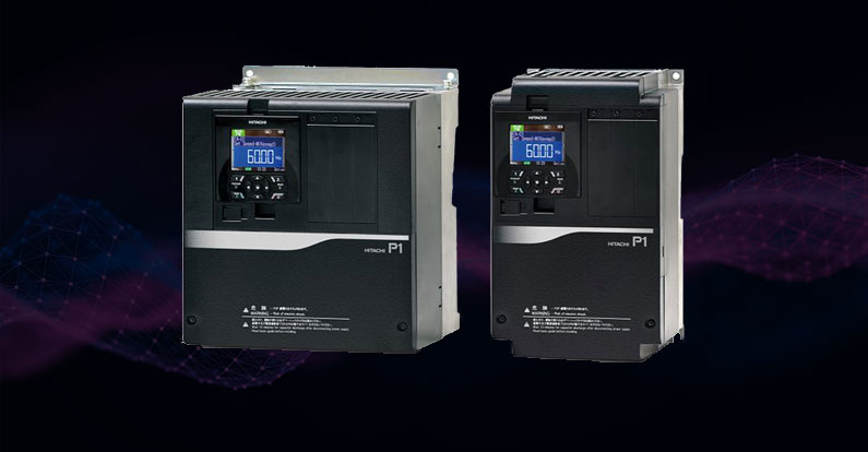 AC Drives Inverters SJ-P1 Series